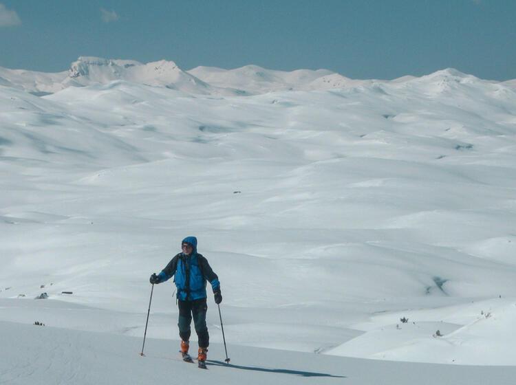 Montenegro Und Skitouren