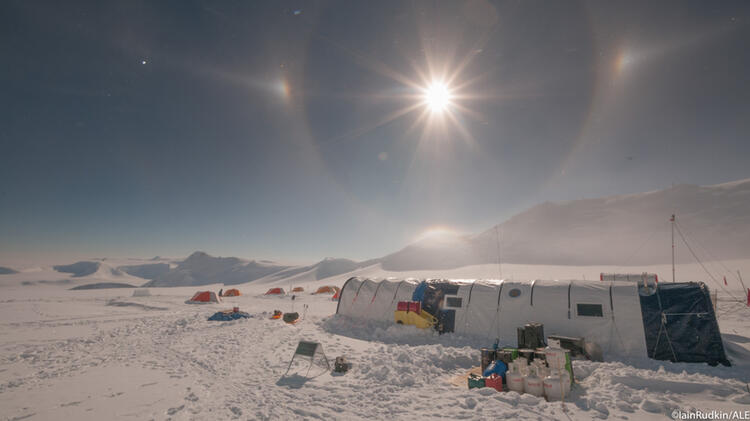 Mount Vinson Basecamp Ale 40459133917