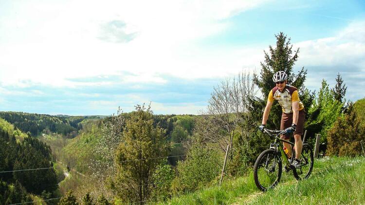 Mountainbike Kurse Und Fu Hrung