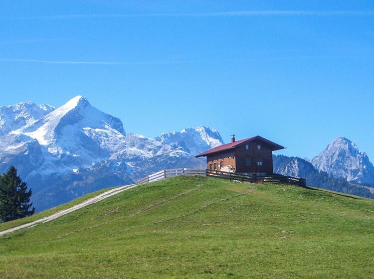 Mtb Alpencross