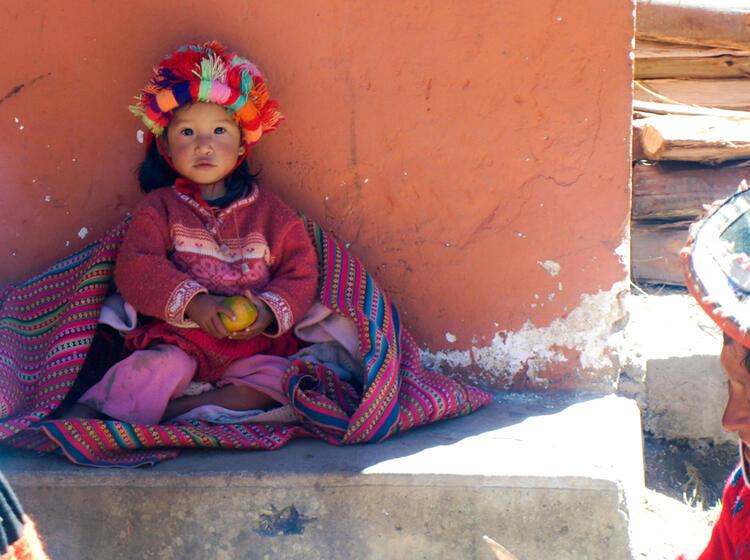 Peru Kind
