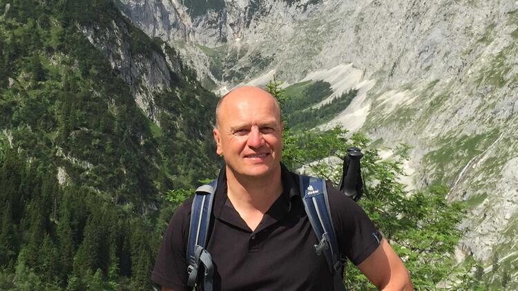 Peter Kohl Bergwanderfuehrer Auf Die Zugspitze