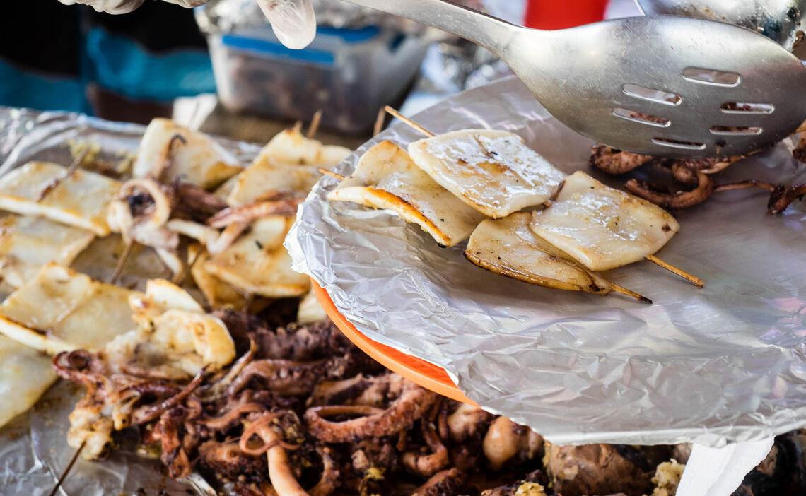 Reisen Nach Zanzibar Kulinarische Genuesse