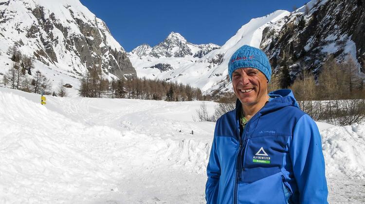 Schneeschuhtouren Im Allgaeu Mit Bergwanderfuehrer Hans Beggel