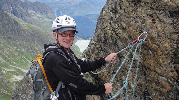 Schulz Oliver Reiseleiter Und Bergwanderfuehrer