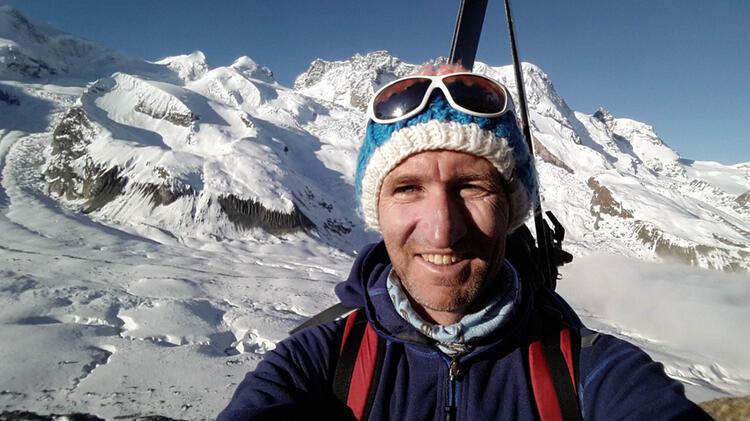 Skihochtouren Mit Bergfuehrer Joachim