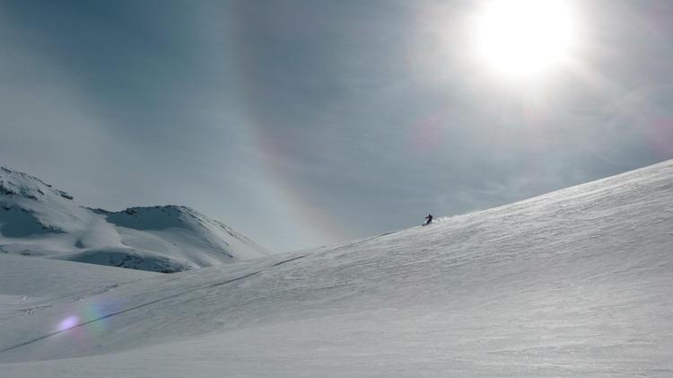Skireise Nach Kanada In Die Rocky Mountains