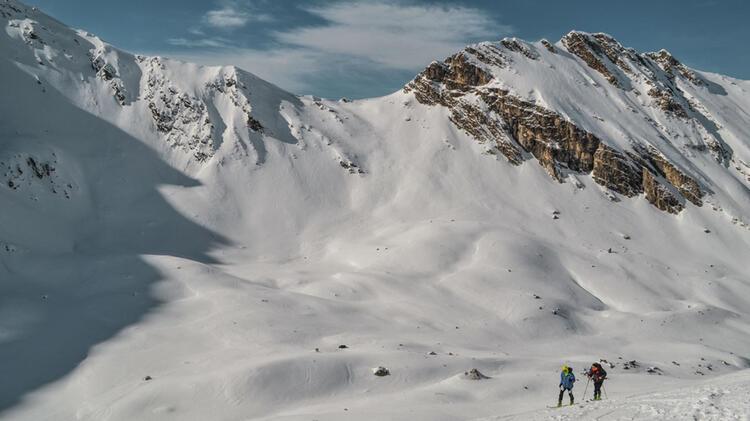 Skitouren In Den Karpaten Mit Bergfuehrer