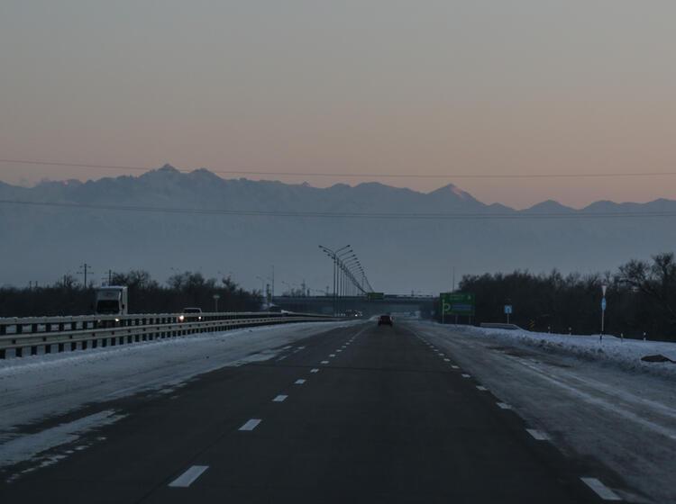 Skitouren In Irkutsk Und Am Baikalsee