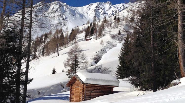 Skitouren In Italien Mit Bergfu Hrer