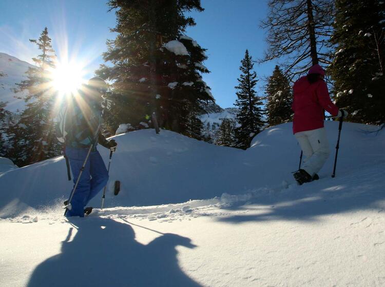 Skitouren Mit Bergfuehrer Rauriser Tal