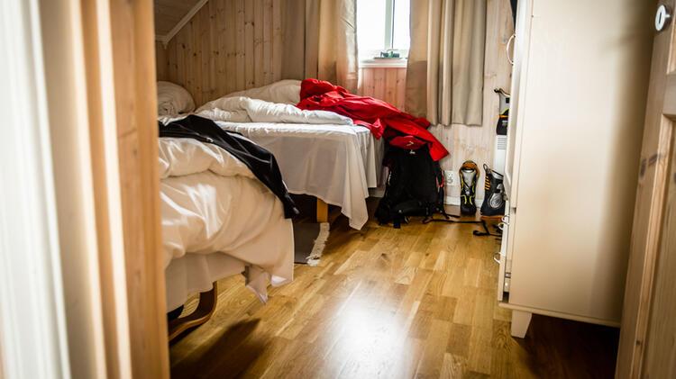 Skitouren Reise Auf Die Lofoten Mit Unterkunft Im Svinoya Rorbu