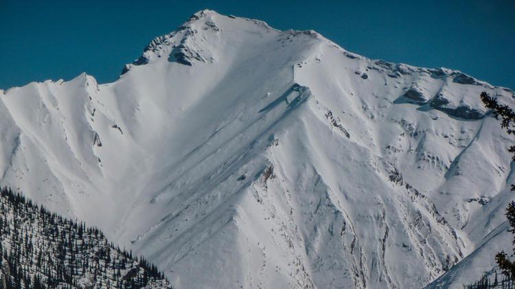 Skitouren Reise Kanada Mit Bergfuehrer