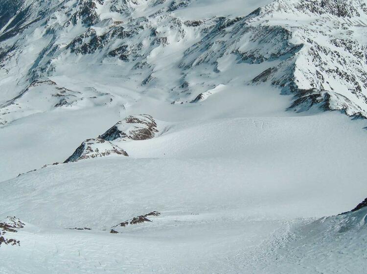 Skitouren Und Schneeschuhtouren In Suedtirol