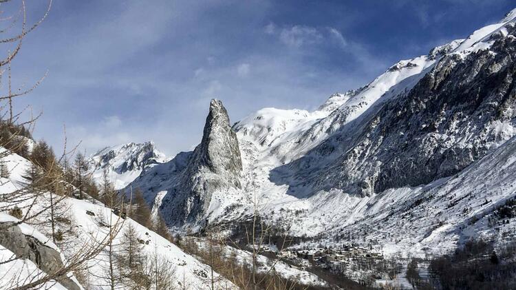Skitouren Valle Maira Piemont 2