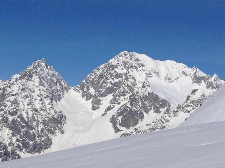 Skitouren Wochenende Am Staller Sattel In Osttirol