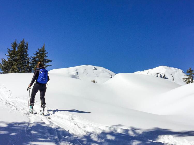 Skitourenkurs In Kitzbuehl