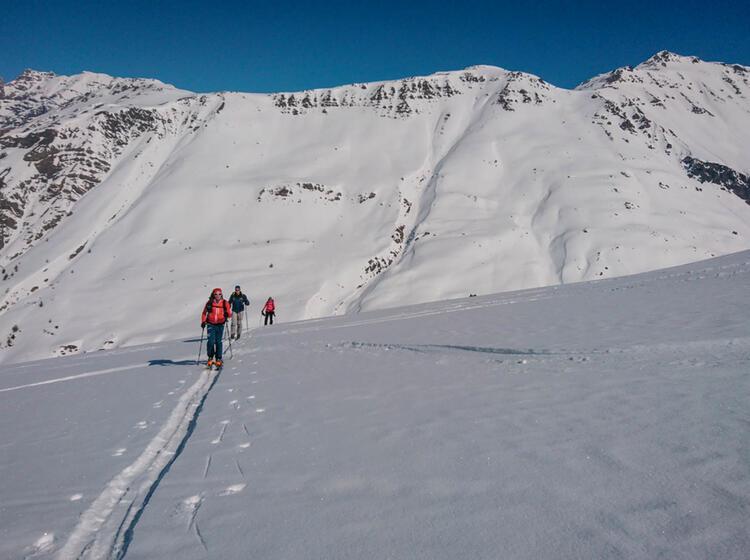 Skitourenkurs In Livigno Mit Uebernachtung Im Hotel