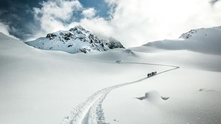 Skitourenkurse Fuer Einsteiger 1