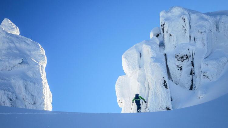 Skitourenkurse Mit Bergfuehrer Sebastian Conrad