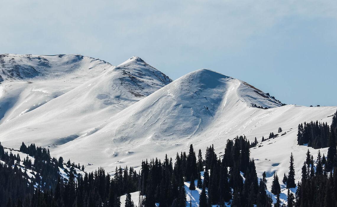 Skitourenwoche Kirgistan Von Karakol Aus