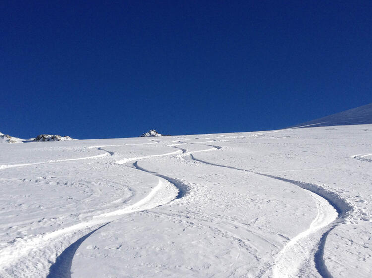 Splitboard Skitouren Fu R Snowboarder