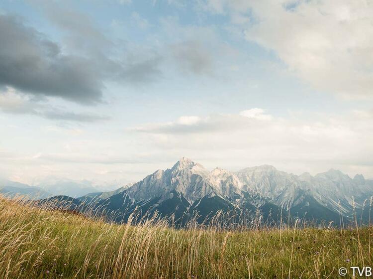 Stubai Tal Klettersteig Kurs Mit Bergfuehrer