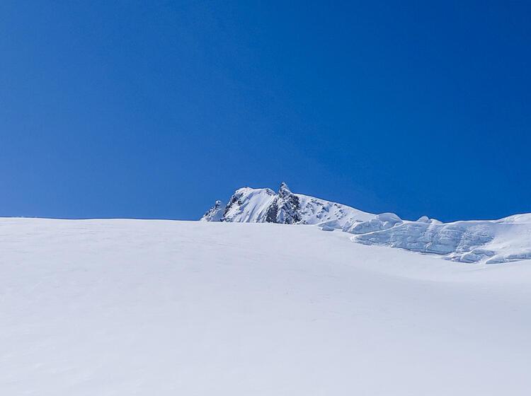 Traum Skitouren Im Oetztal