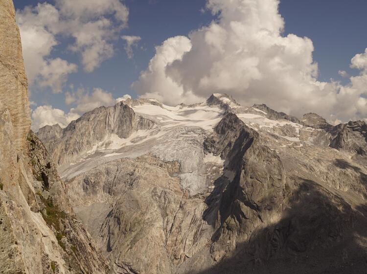 Traumhafte Wanderung Im Bergell Italien Mit Bergfuehrer
