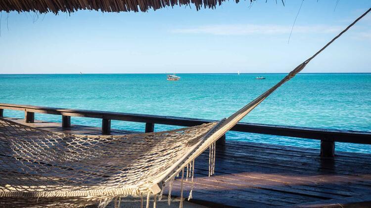 Trekkingreise Nach Zanzibar
