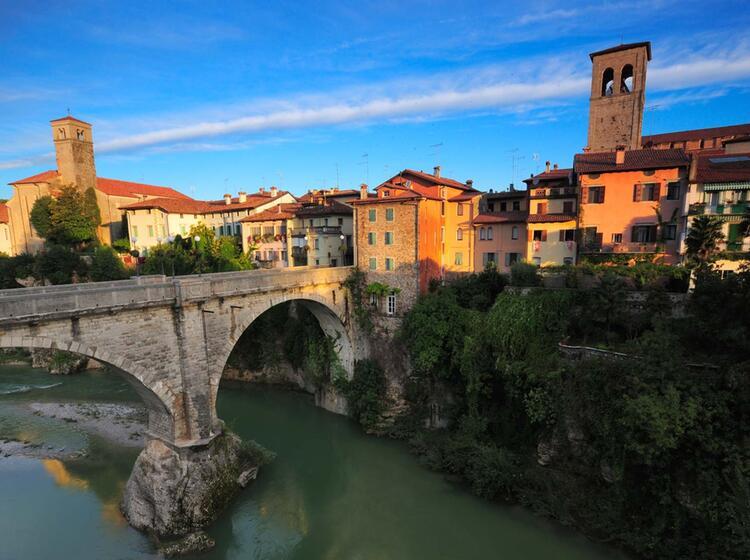 Unesco Weltkulturerbe Cividale Del Friuli