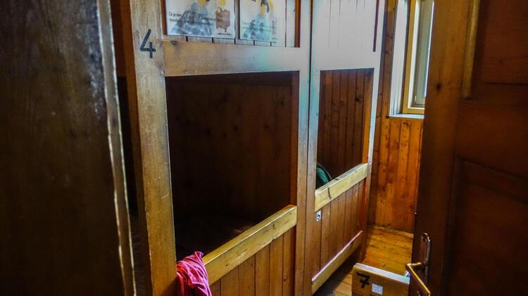 Unterkunft Dom Na Kriskih Podih