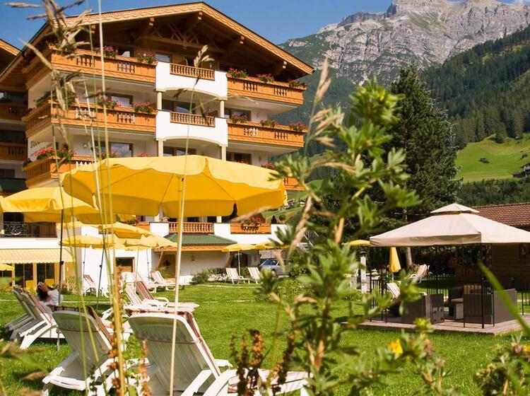 Unterkunft Fuer Den Klettersteigkurs Stubai