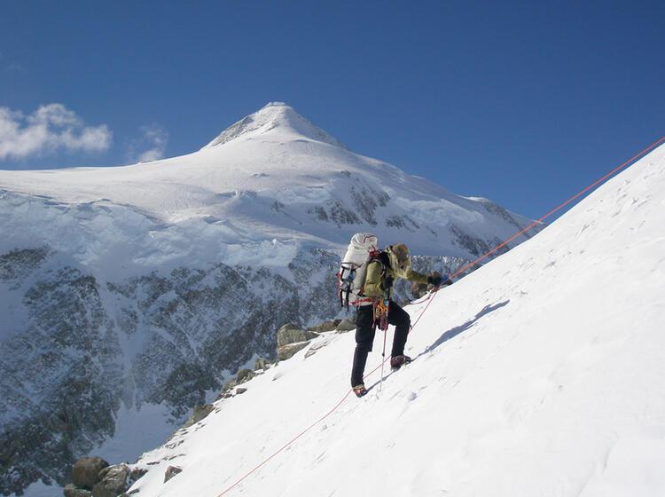 Vom Lowcamp Zum Highcamp Des Mount Vinson Ale 41370798314