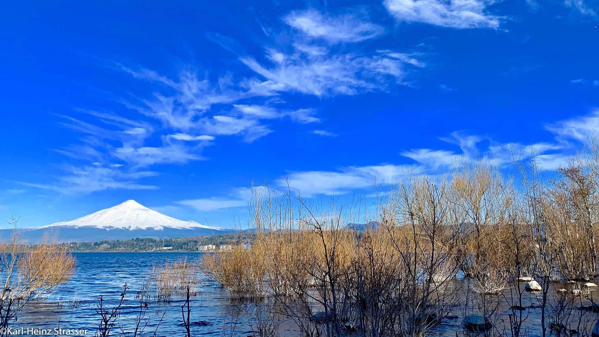 Chile Land der Skitourenträume