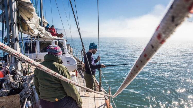 Wander Reise Norwegen Spitzbergen