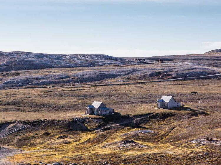 Wander Reise Spitzbergen