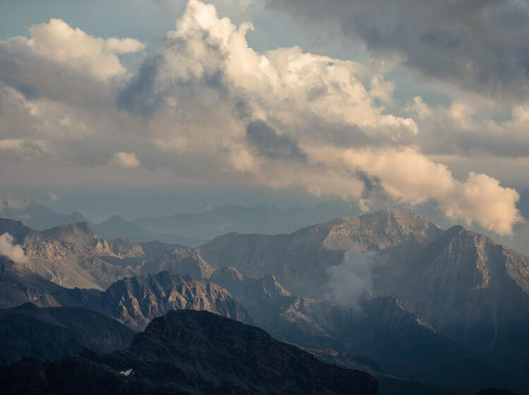 Wander Woche Im Wallis In Zermatt