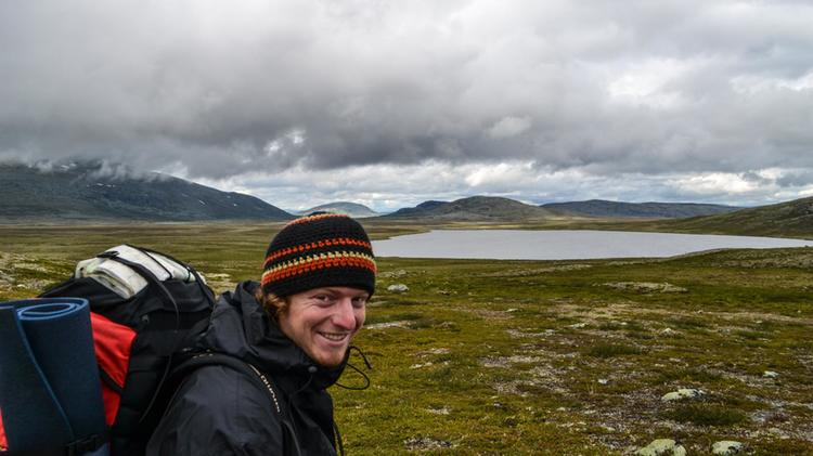 Wandern In Schweden Mit Fuehrer Josef Aschauer Aus Berchtesgaden
