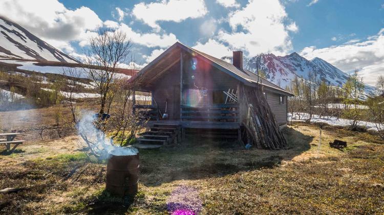 Wandern Und Erlebnis In Norwegen
