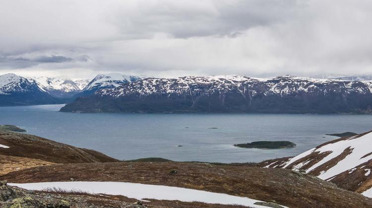 Wanderreise Nach Nord Norwegen