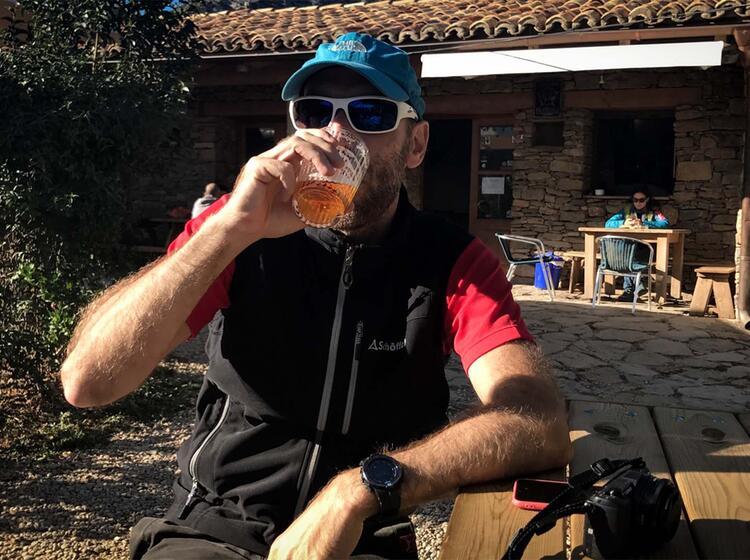 Wanderreise Spanien Sierra Guara Rodellar4 Kalandraka