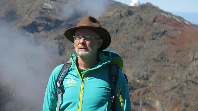 Werner Neubauer Bergwanderfu Hrer