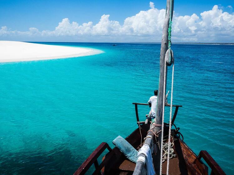 Zanzibar Reise Kombiniert Mit Der Besteigung Des Kilimanjaro