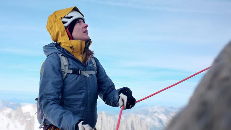 Zugspitze Fuehrung Durch Das Reintal Mit Bergwanderfuehrerin Angelika Warmuth